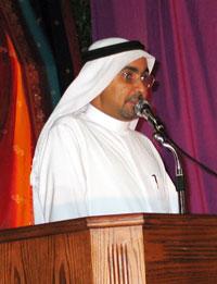 الأستاذ عباس الشماسي