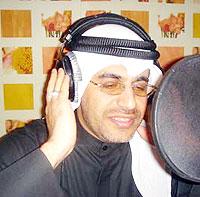 الرادود الحسيني الأستاذ نزار القطري