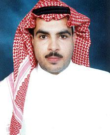 الاستاذ علي عبد الكريم الخلف